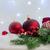 Рождества · сцена · снега · красный · вечнозеленый - Сток-фото © neirfy