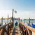 pier in the grand canal venice stock photo © neirfy