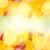 rojo · amarillo · bokeh · efecto · brillante · luces - foto stock © neirfy