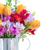 freesia and tulip flowers stock photo © neirfy