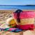 日光浴 · 砂浜 · ビーチ · 太陽 · 海 - ストックフォト © neirfy