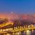 villa · Portugal · oude · binnenstad · nacht · huis · stad - stockfoto © neirfy