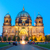 berlin cathedral church berliner dom berlin germany stock photo © neirfy