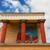 knossos palace at crete greece stock photo © neirfy