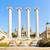 広場 · スペイン · バルセロナ · 博物館 · 水 · 市 - ストックフォト © neirfy