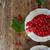 taze · olgun · frenk · üzümü · karpuzu · ahşap · masa · gıda - stok fotoğraf © neirfy