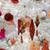 Navidad · decoraciones · blanco · árbol · vacaciones - foto stock © neirfy