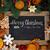 neşeli · Noel · baharatlar · bisküvi · gıda · kış - stok fotoğraf © neirfy