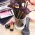 profesyonel · makyaj · cam · yüz · çalışmak · grup - stok fotoğraf © neirfy