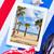 日光浴 · ビーチ · 砂浜 · 海 · 太陽 - ストックフォト © neirfy