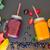 orange · smoothie · ingrédients · vue · saine - photo stock © neirfy