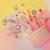renkli · makyaj · sahne · ürünleri · üst · görmek - stok fotoğraf © neirfy