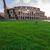 foro · romana · ruinas · Roma · Italia · circo - foto stock © neirfy