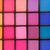 красочный · глаза · Тени · палитра · шаблон · косметических - Сток-фото © neirfy
