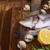 2 · 銀 · 生 · 魚 · 貝 · スパイス - ストックフォト © neirfy