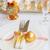 Natale · articoli · per · la · tavola · set · lastre · bianco · tovaglia - foto d'archivio © neirfy