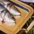 生 · 魚 · 銀 · トレイ · 食品 - ストックフォト © neirfy