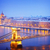cityscape of budapest hungary stock photo © neirfy