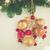 hanging christmas ball stock photo © neirfy