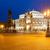 dresden · opera · theater · Duitsland · hemel · gebouw - stockfoto © neirfy