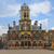 Голландии · мнение · архитектура · небе · воды · облака - Сток-фото © neirfy