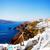 mer · Grèce · traditionnel · grec · village · santorin - photo stock © neirfy