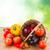 野菜 · 農村 · 市場 · 食品 · 背景 · スペース - ストックフォト © neirfy