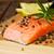salmão · peixe · temperos · cozinhar - foto stock © neirfy
