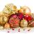 Рождества · куча · золото · красный - Сток-фото © neirfy
