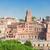 форуме · римской · руин · Рим · Италия · антикварная - Сток-фото © neirfy