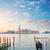 島 · ヴェネツィア · イタリア · 表示 · レトロな - ストックフォト © neirfy