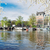 канал · Амстердам · весны · день · Нидерланды - Сток-фото © neirfy