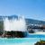 порт · пирс · морем · бассейна · воды · пейзаж - Сток-фото © neirfy