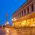 кафе · ночь · Верона · Италия · дома · стены - Сток-фото © neirfy