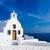 tradicional · griego · pueblo · mar · Grecia · blanco - foto stock © neirfy