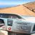 modern · araba · iç · sürücü · düğme - stok fotoğraf © neirfy