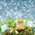 gouden · Blauw · christmas · geschenk · decoraties · geschenkdoos - stockfoto © neirfy