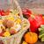 fall harvest stock photo © neirfy