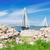 мнение · Рио · моста · Греция · воды · дороги - Сток-фото © neirfy