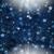 kék · kettő · foltok · űr · szöveg · kép - stock fotó © neirfy