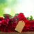 ピンク · バラ · 花束 · グリーティングカード · 木製のテーブル · 先頭 - ストックフォト © neirfy