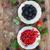 taze · kırmızı · frenk · üzümü · eski · ahşap · masa · gıda - stok fotoğraf © neirfy