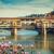 Флоренция · Италия · старые · моста · средневековых · каменные - Сток-фото © neirfy