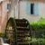 lisle sur la sorgue france provence stock photo © neirfy