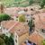aldeia · rua · França · estreito · em · torno · de · canto - foto stock © neirfy
