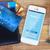 ショッピング · 携帯電話 · デスクトップ · ウォレット · プラスチック · カード - ストックフォト © neirfy