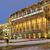 歴史的 · ロイヤル · 宮殿 · ブダペスト · ハンガリー · 建物 - ストックフォト © neirfy