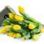 チューリップ · 花 · イースターエッグ · 春 · 孤立した - ストックフォト © neirfy