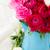 bella · floreale · vintage · texture · rosa - foto d'archivio © neirfy