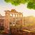форуме · римской · руин · Рим · Италия · Cityscape - Сток-фото © neirfy